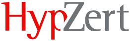 HypZert Logo